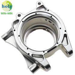 OEM Deel van de Machines van het Hulpmiddel van de Motorfiets van het Deel van de Machine van de Motor van het Deel van het Metaal van het Staal van het Messing van het Aluminium het Auto door Precisie CNC die Hardware machinaal bewerkt