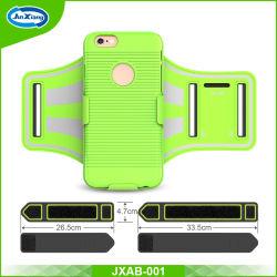 5.5 inch mobiele telefoons Reflective Running Sport Armband voor iPhone 7 plus