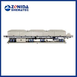 기계를 만드는 일렬로 세우기 위하여 액체 연무질 양철 깡통을 수화하는 공기 청량 음료/분무 도장 /Deodorants 살포 살포 살충제 (오븐을 치료하는 감응작용)