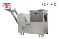 Macchinario di alimento di funzionamento di Yinying Mt120 dell'Italia della pasta della macchina facile delle tagliatelle/della macchina elaborante delle tagliatelle alta efficienza