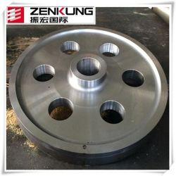 Le forgeage à chaud de grande taille personnalisée de l'acier Roulement laminés