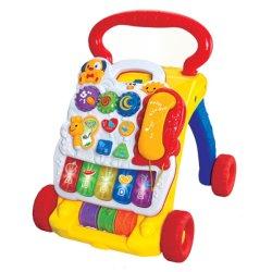 아기 제품 아이 음악 보행자 아기 장난감 (H0410494)