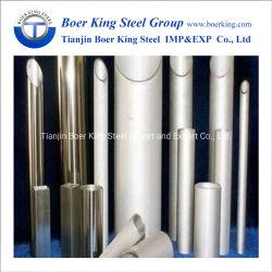 企業/Structureのための201/304/304L/316の継ぎ目が無いですか溶接されたステンレス鋼の管