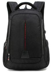 Nouveau sac à dos d'affaires de l'épaule d'arrivée de l'eau Bckpack sac à dos de la preuve de l'école