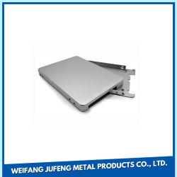 Corte láser de precisión de OEM/cortador de plasma CNC Caja de metal estampado Shell para refrigerador parte