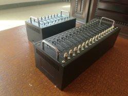 16のチャネルSMP 16V GSMバルクSMS及び声SMSモデム