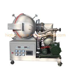 1200C 1600C sous vide le brasage de fusion de frittage de durcissement du four, four à vide de traitement thermique prix bas, 1700c four sous vide, vide de la chaleur du four de traitement