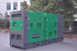Звуконепроницаемые /Silent 6 квт-2200квт низкий уровень шума наружной и внутренней электрической мощности дизельных генераторных установках