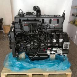 De echte Dieselmotor Qsm11 van Cummins M11 ISM11