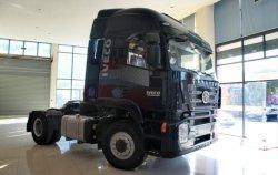 4X2 Iveco tracteur avec remorque 60-80 tonne tirant