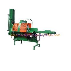 قاطع خشبي لمقلع القدرة (PTO)/مقسم السجل للعمل بالخشب