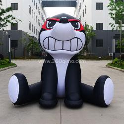 맞춤형 제작 Inflatable Mascot, 광고용 Inflatable Promotion Cartoon