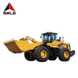 колесный погрузчик Sdlg L968f Sdlg 6 тонн тяжелого погрузчика для строительства L968f Sdlg LG968