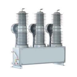 Высокое напряжение Автоматический вакуумный прерыватель цепи 12кв