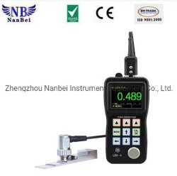 NB-UM-4 Echo-Echo Mode مقياس سُمك الموجات فوق الصوتية