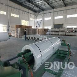 Het hoge Comité die van het Vlakke Blad van de Laag van het Gel van de Glasvezel van de Zachtheid GRP in Broodje Machine maken