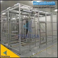 Фармацевтические чистой комнате здание соответствует GMP стандарт