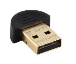小型USB 2.0 Bluetooth 4.0のCSR4.0アダプターのDongle