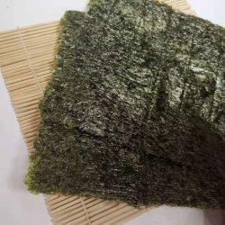 Género alimentício japonês algas torrado Nori, Yaki Sushi nori
