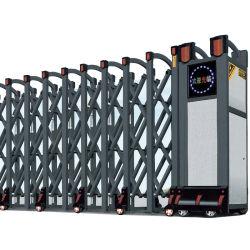 A fábrica de alumínio automático eléctrico da capota deslize a porta a porta de expansão Rgl-29