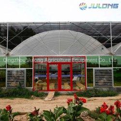 Multi Camera del fiore della serra della portata con il sistema del fertilizzante