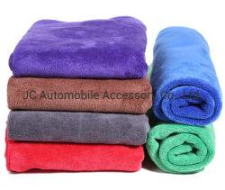Ferramenta de Limpeza do cuidado de carro Toalha de microfibra coloridos