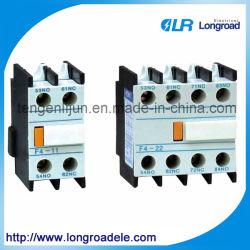 Model F4 Series aux-contact voor AC Magneetschakelaar