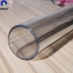 Goede impact 1 mm helder stijf transparant APET PVC Pet Acryl Plastic folie voor blisterverpakking