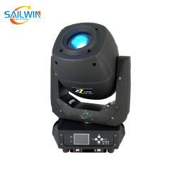 l'indicatore luminoso capo mobile DJ del punto dello zoom LED di 230W 7r organizza l'illuminazione per il randello del partito