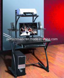 Эргономичный дизайн современной мебелью из дерева MDF изучение компьютера в таблице