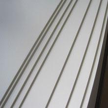 Super Claro Transparente rollo de lámina de PVC blando