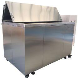 Nettoyeur ultrasonique pour tuyau