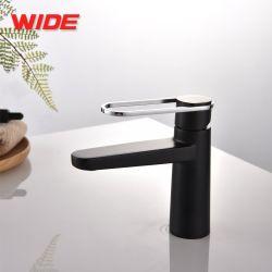 Широкий санитарных продовольственный водяного знака Approvel последней одной ручкой ванная комната латунные бассейна под струей горячей воды