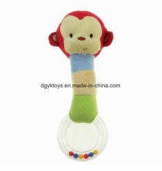 Handbell del bambino della peluche di Addorable per il bambino Conforting