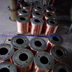 電話ケーブルのためのCCSワイヤー銅の上塗を施してある鋼線