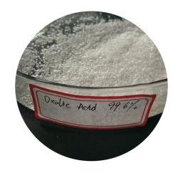 Grado de tecnología de 99,6% ácido oxálico para Stone Polish