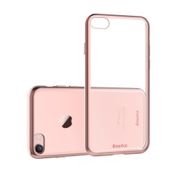 TPU Mobile-Rückseiten-Fall für das iPhone 7 Plus