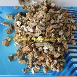 L'horticulture de l'Agriculture matrice Soilless Engrais organique de la vermiculite élargi