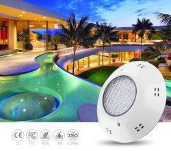 スイッチ制御RGBプールの球根が付いている12V 12W LEDのプールライト