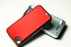 7000mAh Batterie de secours pour l'iPhone 4G/4GS / iPad2, garantie 1 an