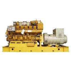 940kVA Stamford Marine leistungsstarke Genset / Diesel-Generatoren Power Equipment