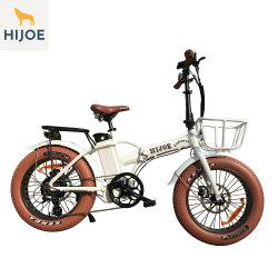 CE/En15194 دراجة إلكترونية 20 بوصة مع أفضل سعر من الصين