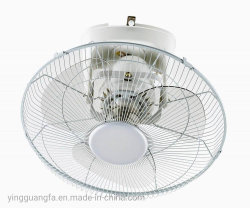 Melhor venda comercial de luxo ventilador de teto