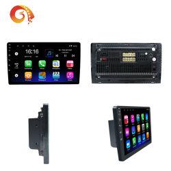 2DIN de 9 pulgadas de pantalla táctil de coches reproductor multimedia Full HD 1080p coche MP5 Reproductor de DVD de coche