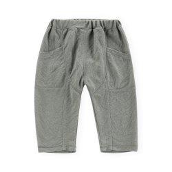 Pantaloni comodi all'ingrosso del bambino dei pantaloni dei bambini