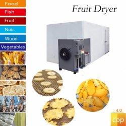 Sibiono Kommerzielle Fruchttrocknungsmaschine / Mango, Ananas, Bananentrockner