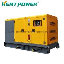 generatore di potere diesel silenzioso a basso rumore di 20kVA 30kVA 50kVA 75kVA 100kVA 125kVA 150kVA 200kVA con il prezzo di fabbrica elettrico di Genset del baldacchino insonorizzato