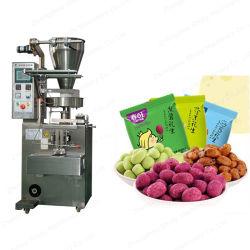 الصين تزود الكاكاو بين تشين شين غرانول الغذاء الترجيح و آلة التعبئة والتغليف
