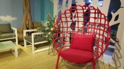 جيّد تصميم [ستينلسّ ستيل] خارجيّة [رد روب] منزل [رسرت هوتل] حديث كبير أريكة عينة يمسك حد فناء [سويمّينغ بوول] أثاث لازم كرسي تثبيت