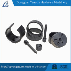 La precisión de mecanizado CNC de piezas de repuesto Auto Accesorios de coche Moto partes de piezas ópticas.
